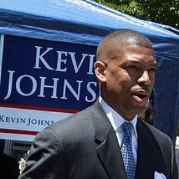 Kevin Johnson