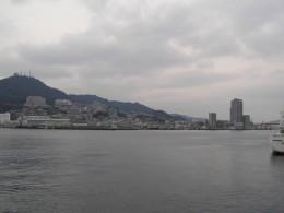 Nagasaki Bay