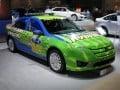 2012 Hybrid Car Comparison