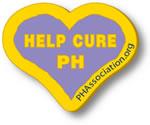 Help Cure PH Heart