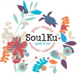 SoulKu - Sending A Message Around The World
