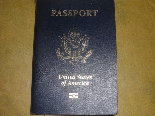 Keep your passport on you at all times.