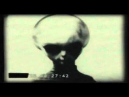 Roswell alien being interview: Airl. Are extraterrestrials or spiritual entities