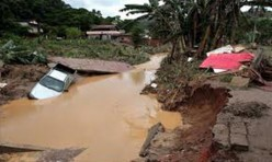 Floods in Brazil Provide More Proof of Polar Shift