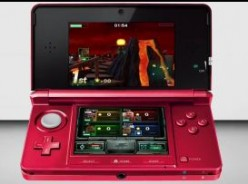Top Five Best Nintendo 3DS Games 2012