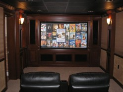 Make Sure That You Keep These Things in Mind before Buying Home Theaters