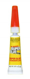 Types of Glue and their Functions