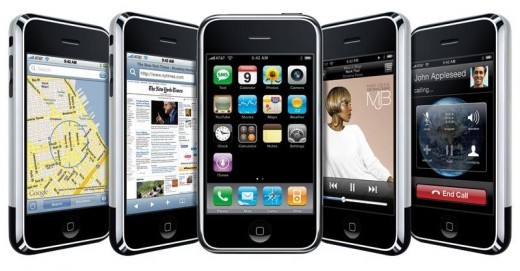 Get rid of your smartphone and sign up for a less expensive call and text plan.