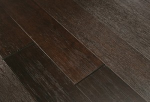 City Engineered Satin Lacquered Flooring