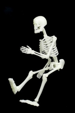 How to Naturally Maintain Good Bone Health