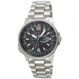 Men's | Nighthawk Collection | Eco-Drive