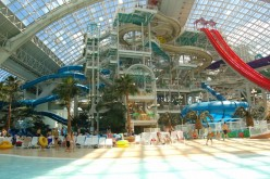Water Parks in Bangalore