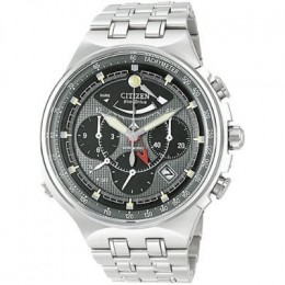 Men's | Titanium |  Calibre 2100 | Eco-Drive