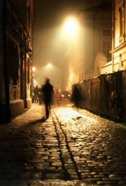 Winter in Krakow, Photo:smif via flickr