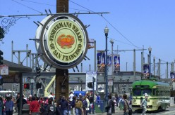 Traveler's guide to visiting San Francisco: Fisherman's Wharf