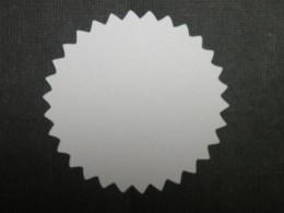 Ribbon Layer White cutout