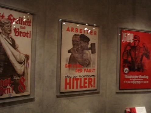 Nazi propaganda.