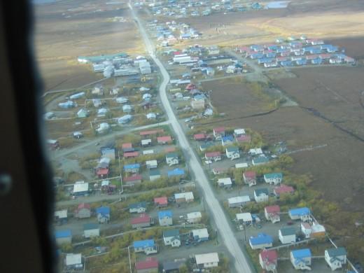 Bethel, Alaska