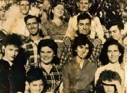 Dick and Izora McCool Family