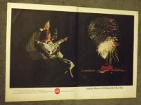 1962 Coca-Cola Vintage Print Ad