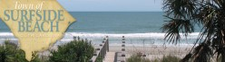 What's In Surfside Beach, South Carolina