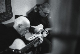 Jim Hall and Bill Frisell
