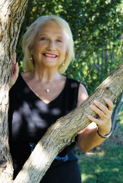 Author Deborah Brooks Langford