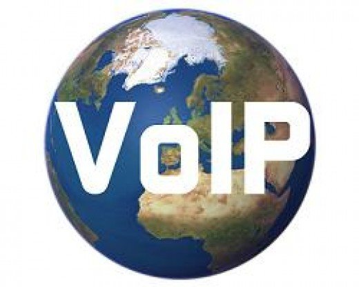Mobile Broadband and VoIP