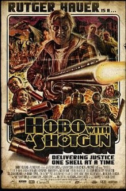"Great Bad Movies: ""Hobo With a Shotgun"" (2011)"