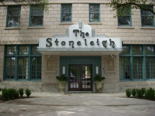 The Stoneleigh Hotel