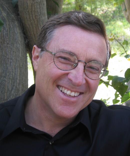Author Douglas Richards