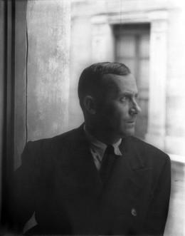 Joan Miro, 1935