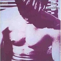 The Smiths album cover