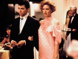 John Cryer and Molly Ringwald in Pretty in Pink. Source: love Maegan, flickr creative commons, CC BY 2.0.