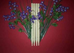 Ear Candling; Origin, Benefit, Instruction