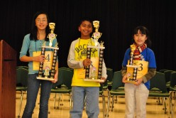 Are you planning to watch the National Spelling Bee?