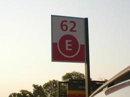 Atlanta, GA Hartsfield-Jackson Airport Parking Lot