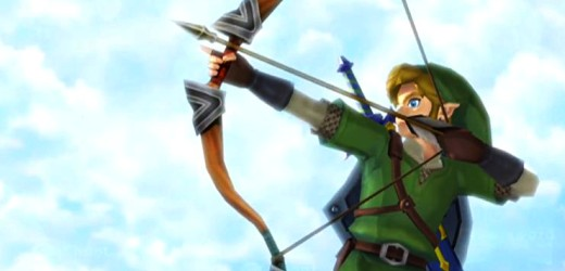 """The """"Bow and Arrow"""" is one of the most classic items from The Legend of Zelda franchise."""