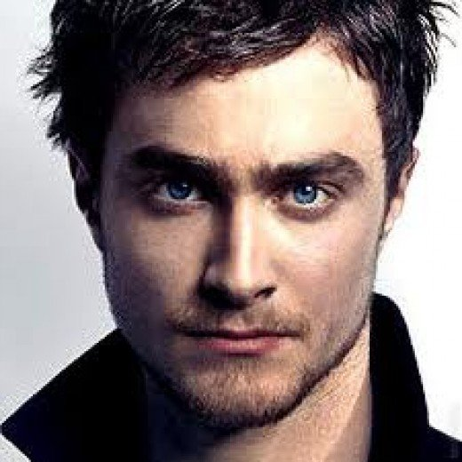 Daniel Radcliffe, a Famous Cancer Person