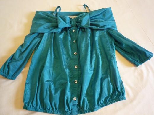 A vero moda blouse