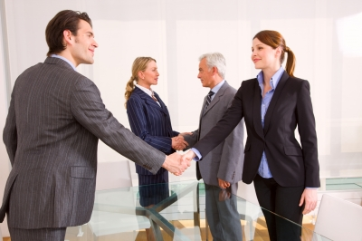 Good leaders congratulate and recognize even the smallest of accomplishments.