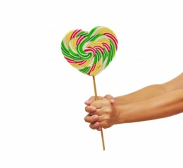 There is no doubt that sugary sweets taste great but refined sugar is known to cause belly fat.
