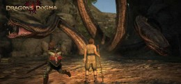 Dragon's Dogma Defeat the Hydra