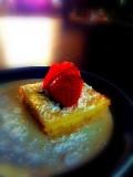 The Best Summer Dessert: Quick & Easy Lemon Squares (Lemon Bars) with Honey