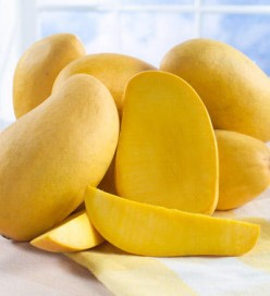 Mango Facial Natural Way to Good Skin