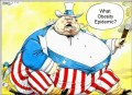 Weekly Weigh in: Fat America