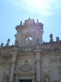 Lecce, Italy - What To See And Do