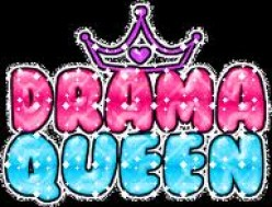 How do you deal with the Drama Queen in your family?