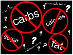 Diet ideas: what is best for you?