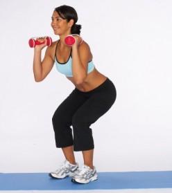 Workout Review:  Jillian Michael's 30 Day Shred DVD as a Wedding Workout